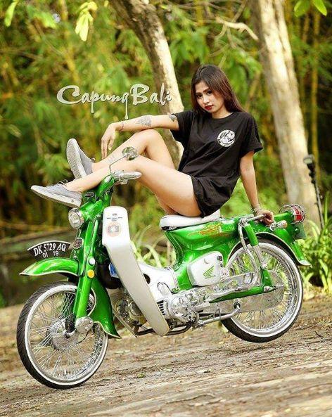 -motor c70 modifikasi mesin fu