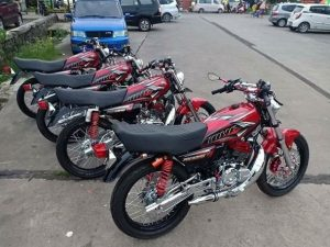 -rx king modif simple