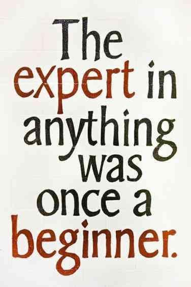 kata bijak motivasi kerja - the expert in anything