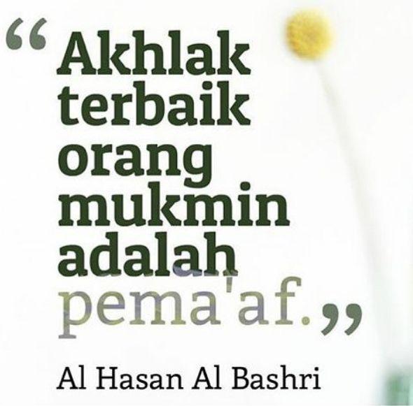kata bijaksana muslim
