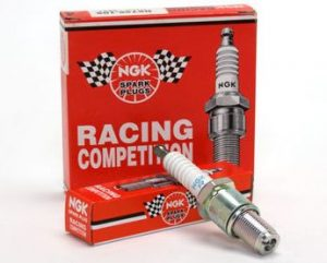 Efek Modifikasi Motor Dengan Busi Racing