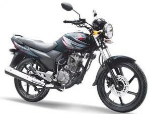 Honda Megapro 160 Advance (Primus)