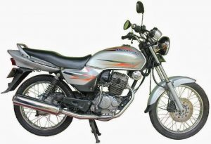 Honda Megapro 160 (Neo Tech)