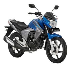 Honda New Megapro 150