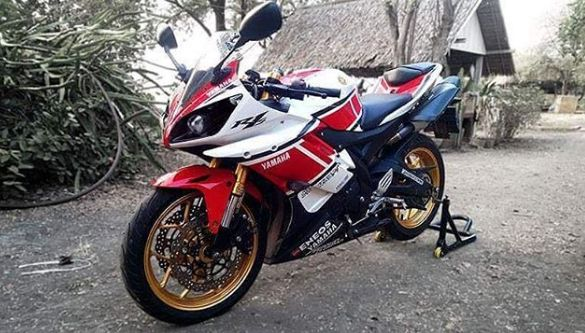 modifikasi yamaha r15 2018