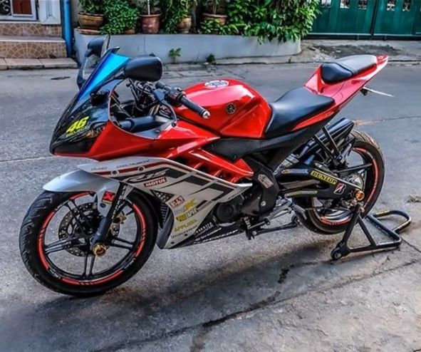 modifikasi yamaha r15 v2