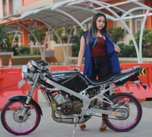 gambar motor ninja r