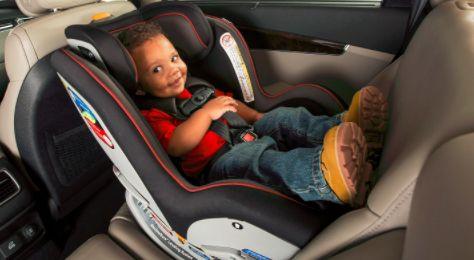 Kursi Bayi Di Mobil terbaik