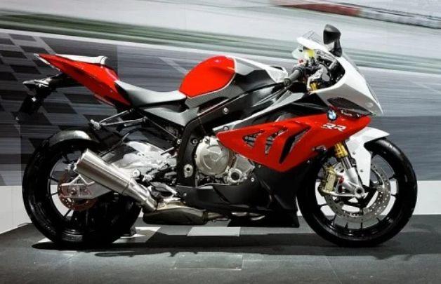 foto motor tercepat di dunia