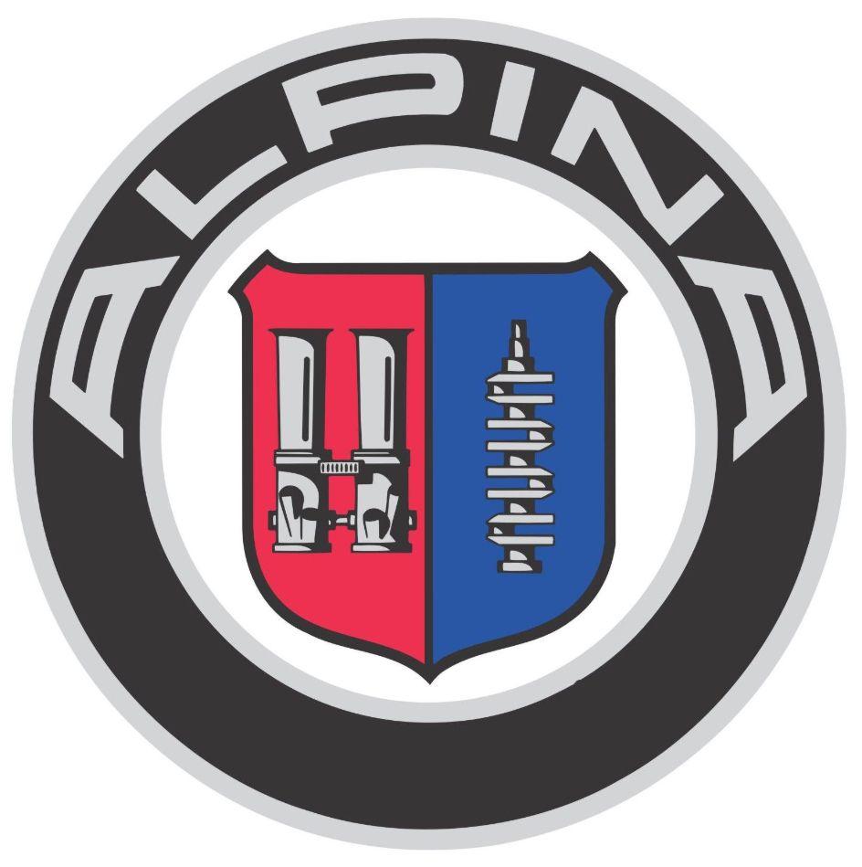merek mobil negara jerman Alpina