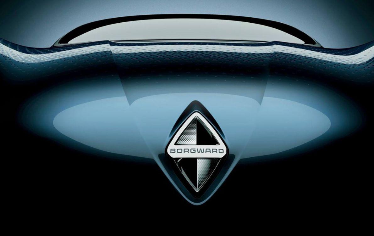 mobil asal jerman Borgward