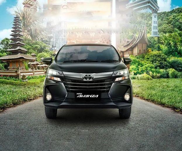 Harga Toyota Avanza Jogja Terbaru