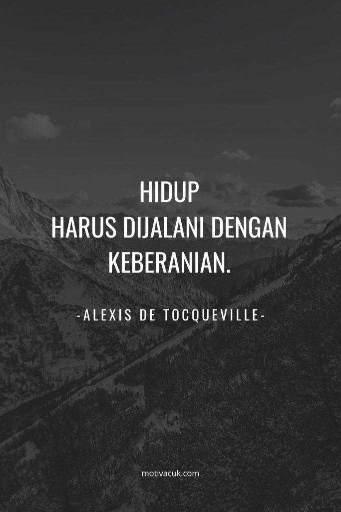 quotes kehidupan keren