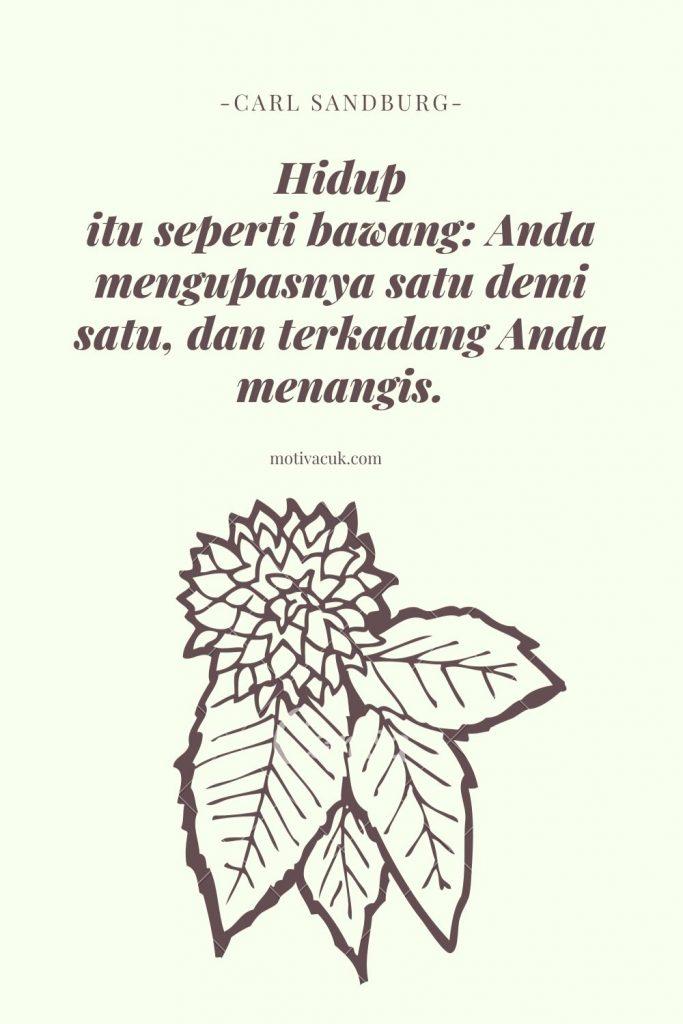 quotes jalan kehidupan