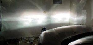Cara Mengatasi Lampu Mobil redup