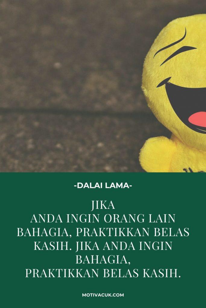 quote bahagia lucu