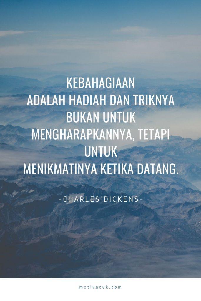 quote kebahagiaan bahasa inggris
