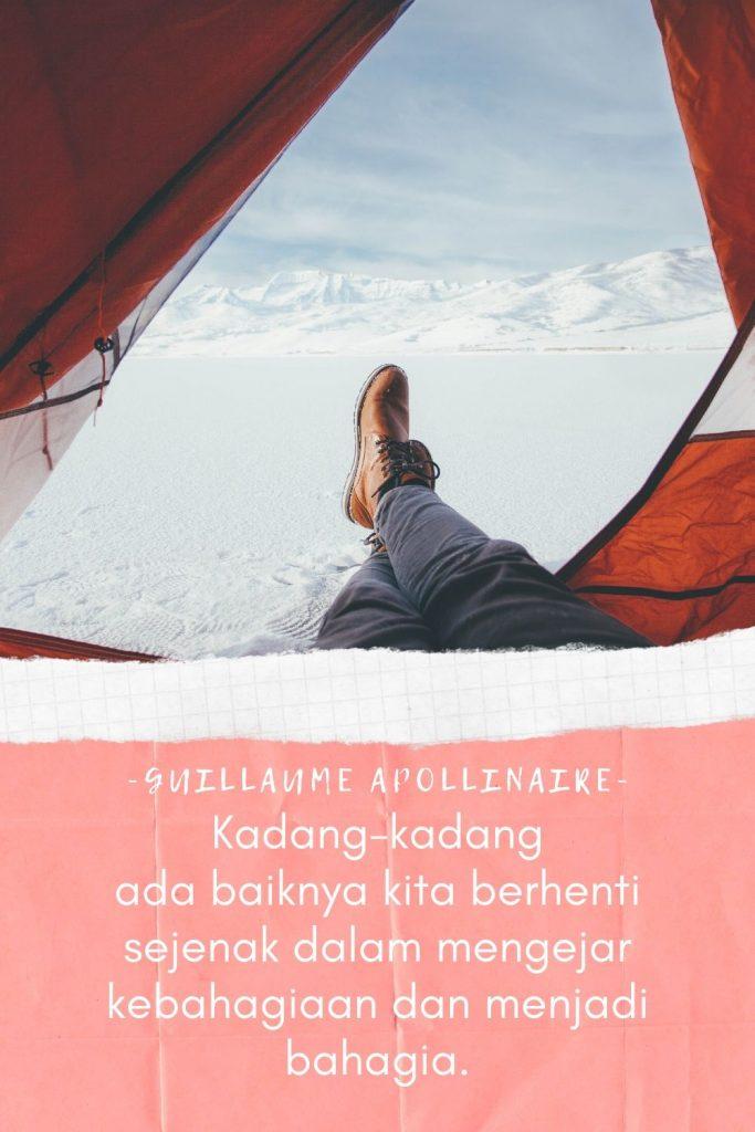 quote kebahagiaan hidup