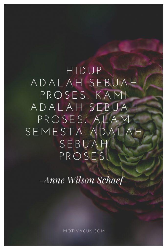 quote tentang langkah kehidupan
