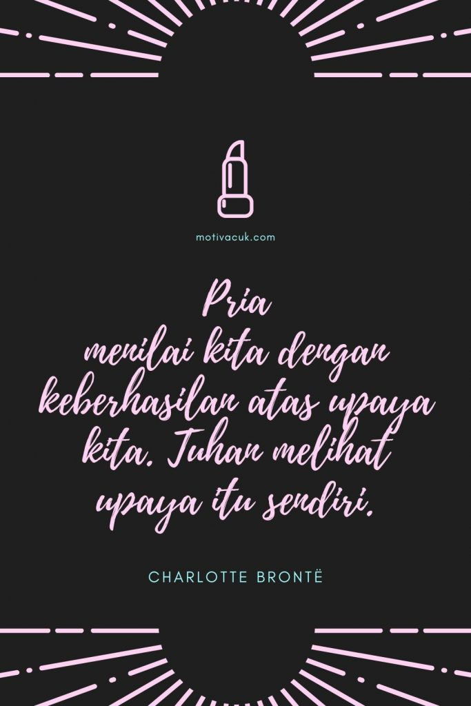 Quote Bijak Kehidupan Tentang Motivasi dan Perubahan