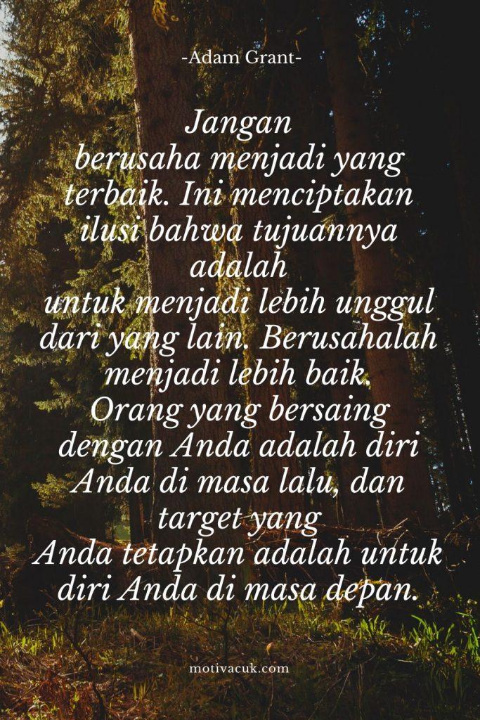quotes semangat hidup islami