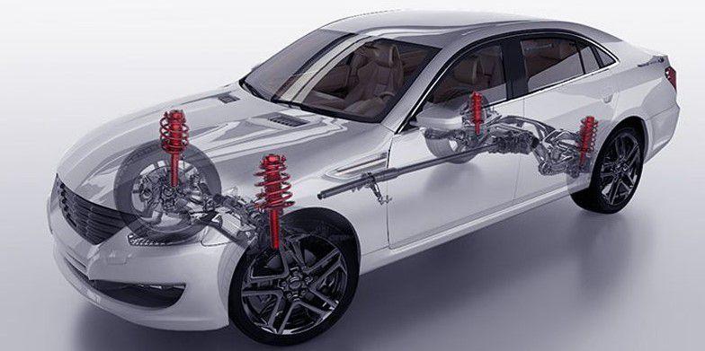 cara merawat shockreaker kendaraan