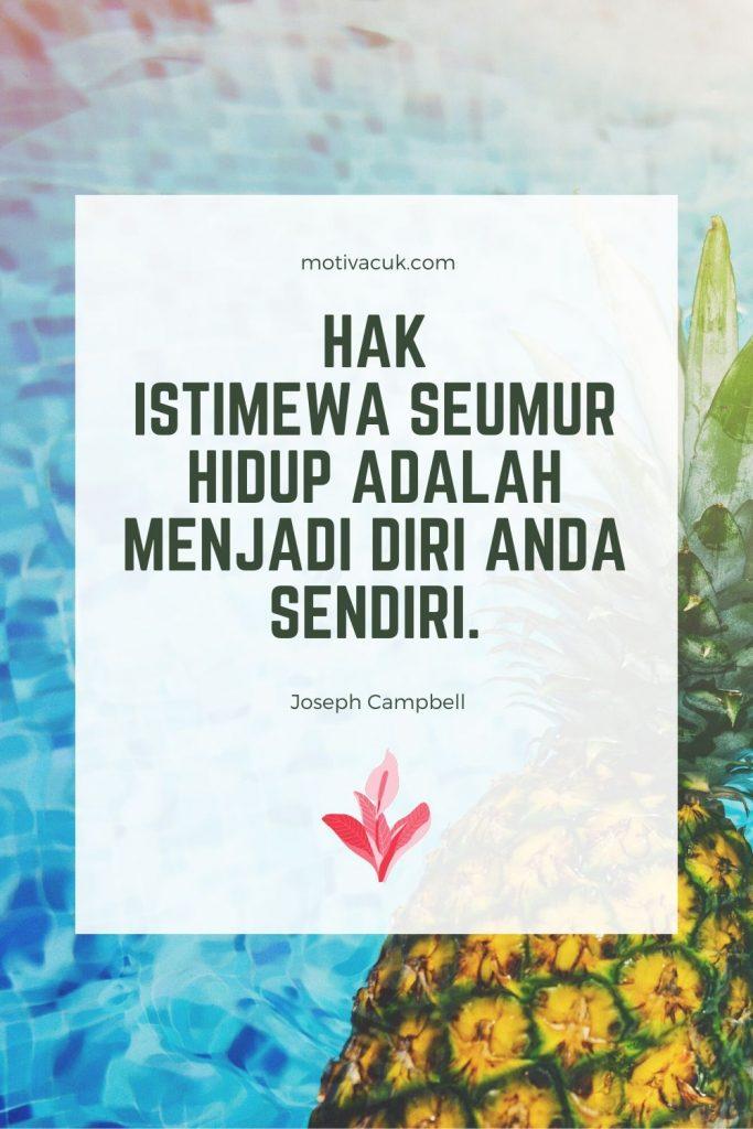 quote kehidupan bahasa inggris