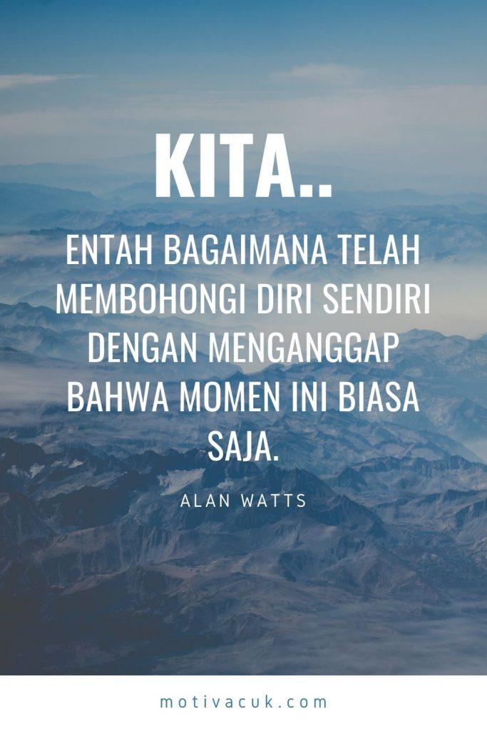 quote kehidupan alam